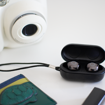 Muve – The Most Affordable IPX7 Waterproof Earbuds